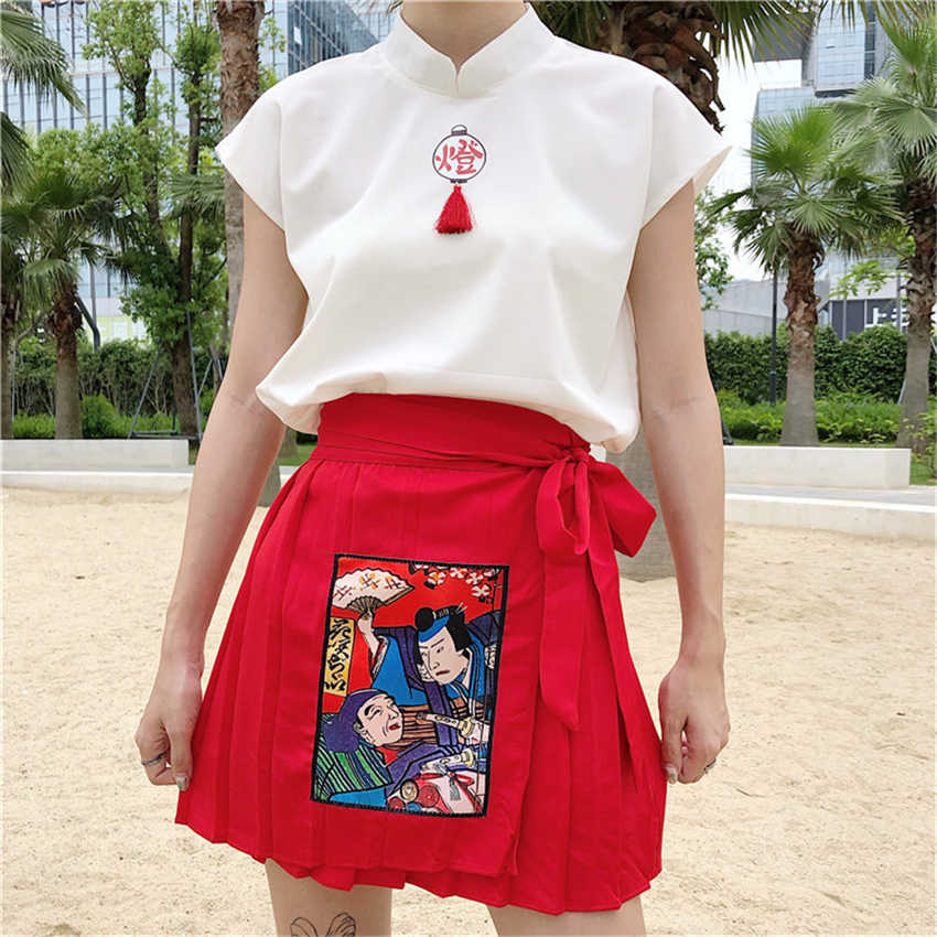夏日本かわいい女の子女性浴衣ロリータため羽織着物ドレス伝統的な日本スタイルの服祭さくら