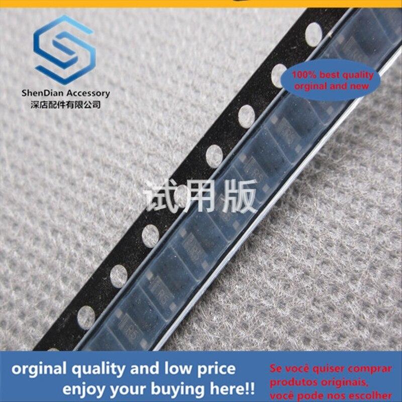50pcs 100% Orginal New Best Quality Zener MMSZ5258B SMD SOD-123 Silkscreen M3 0.35W 36V Diode