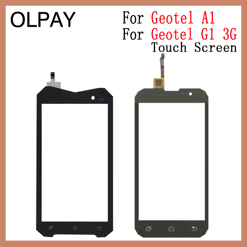 OLPAY For Geotel A1 4.5