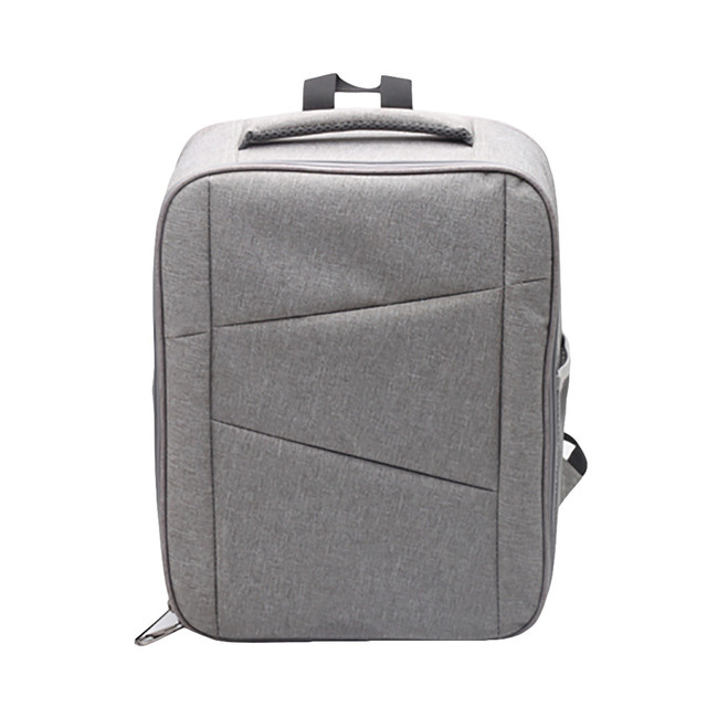 Portable Storage Shoulder Bag Shock-proof Carrying Case For MJX B5W 4K RC Drone Outdoor Case For Multirotor RC Plane CL3