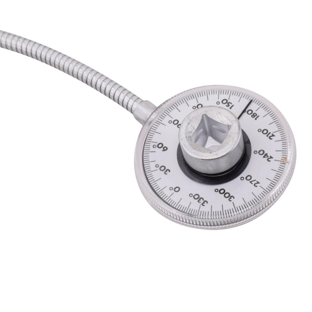 Kiváló minőségű mágneses nyomaték-szögmérő - Kézi szerszámok - Fénykép 5