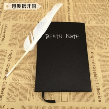 2019 Death Note Planner Anime Diary Cartoon Book Lovely Fashion Theme Ryuk Cosplay Large Dead Note Writing Journal Notebook notebook death note planner anime diary cartoon book lovely fashion theme ryuk cosplay large dead note writing journal 19
