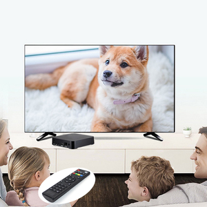 Image 5 - Беспроводной сменный пульт дистанционного управления для MXQ 4K MXQ Pro H96 T95M T95N M8S M8N mini, Android TV Box для Android Smart TV Box