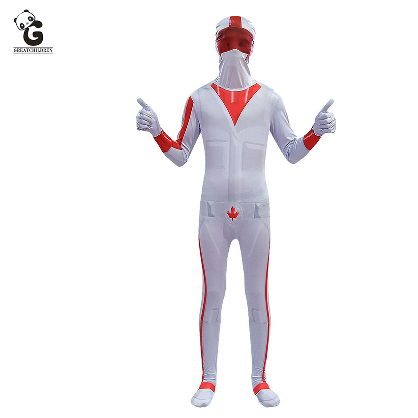 Duke Caboom Costumes Kids Halloween Costume For Kids Duke Cosplay Anime Halloween Kids Festive Party Supplies Clothes