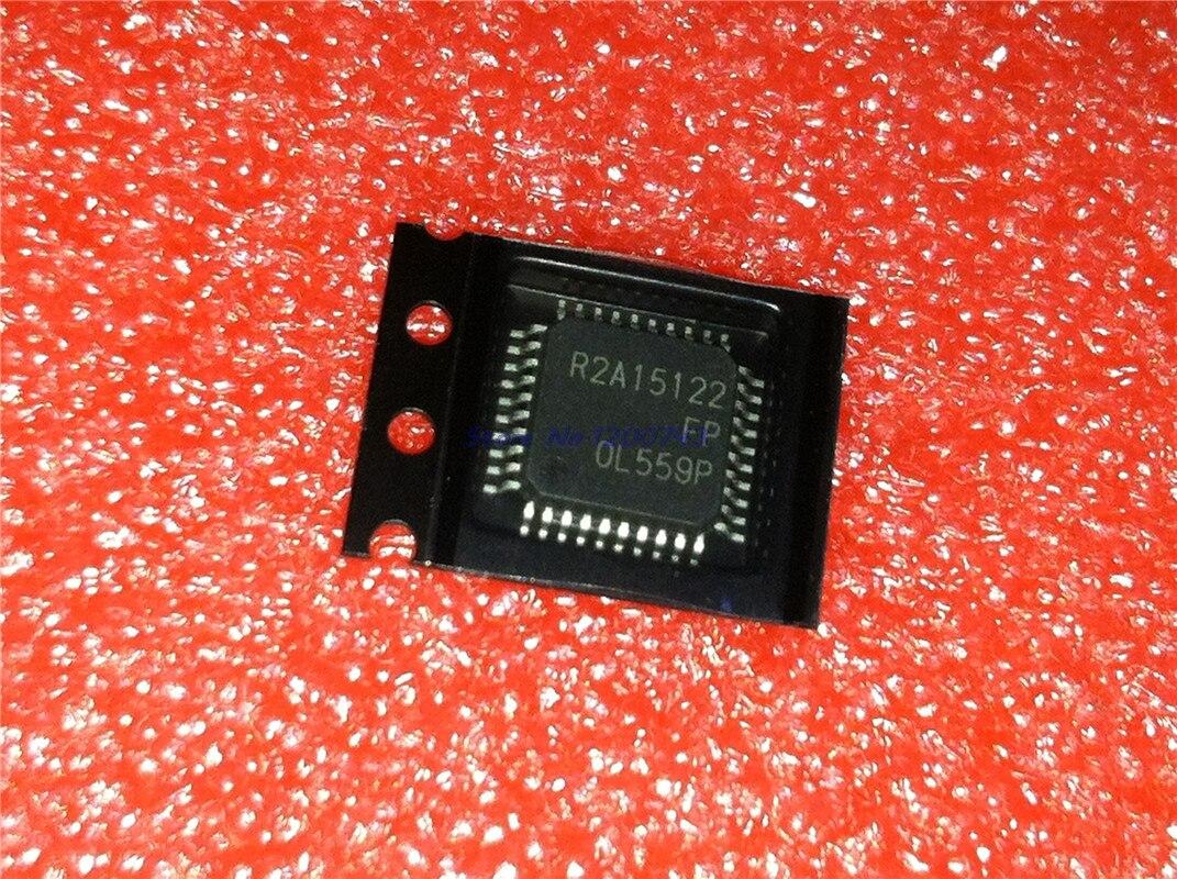 1pcs/lot R2A15122 R2A15122FP QFP-48