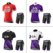 Top10 ciclismo feminino езда на велосипеде комплекты летней