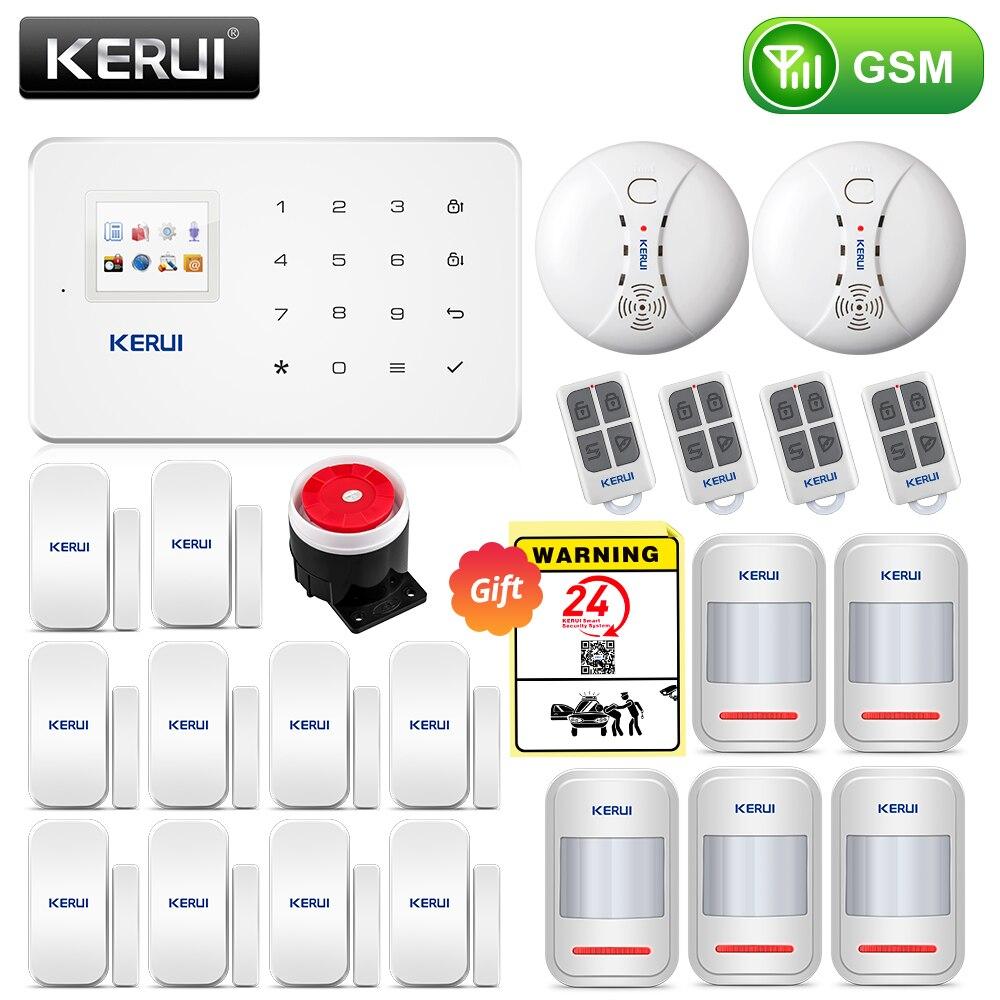GSM Alarm 5