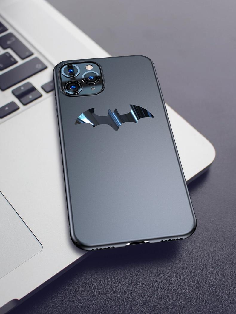 Batman Matte Case 38