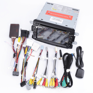 Image 5 - Isudar 1 Din Auto Radio Android 10 For Dacia/Sandero/Duster/Renault/Captur/Lada/Xray 2/Logan 2 Car Multimedia Player GPS DSP DVR
