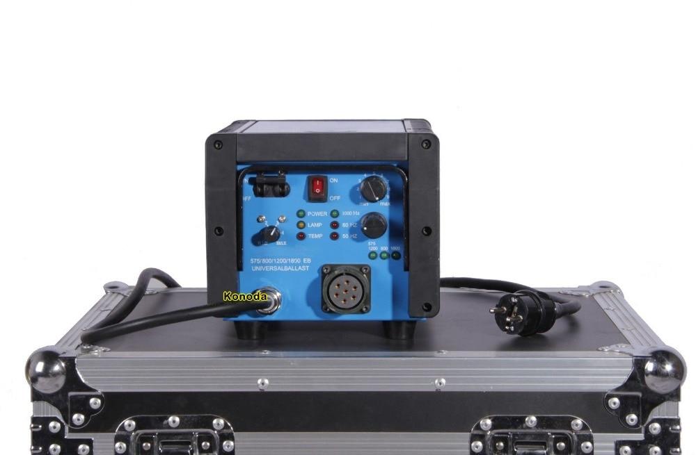 PRO as M18 HMI System Non-high-speed 1800W 1200W 800W 575W Electronic Ballast