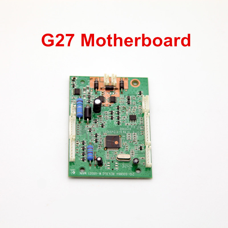G27 Main Board Steering Wheel Repair For Logitech G27 Racing Game Motherboard Key Board Control Board Buy At The Price Of 65 71 In Aliexpress Com Imall Com