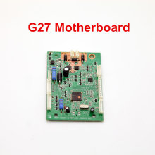 g27 Main Board Steering Wheel repair For Logitech G27 racing game Motherboard Key Board Control Board 95% new for midea refrigerator pc board control panel motherboard display board bcd 556wkm bcd 555wkm on sale