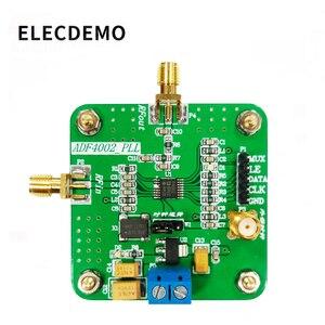 Image 3 - ADF4002 Modulo Ad Alta Frequenza Rilevatore di Fase Phase Locked Loop Modulo Inviare Drive Sorgente di Programma Specials Originali