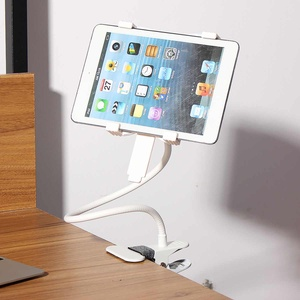 360 Rotating Tablet Stand Bed