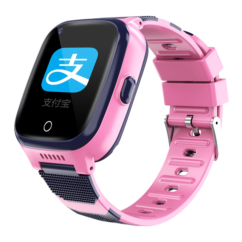 Y98 Children'S Mobile Watch GPS Positioning 4G Multi Function Video Call Support Wif Ultra Thin P67 Waterproof