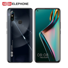 New ELEPHONE U3H Android 10 6.53