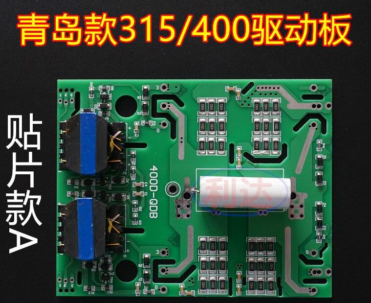 ZX7-315 ZX7-400 Single Pipe IGBT Driver Board  Inverter Board Absorption Board
