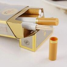Portable Pocket Toothpick Holder Bucket Mini Box  Storage Seal Bottle Travel Dispenser