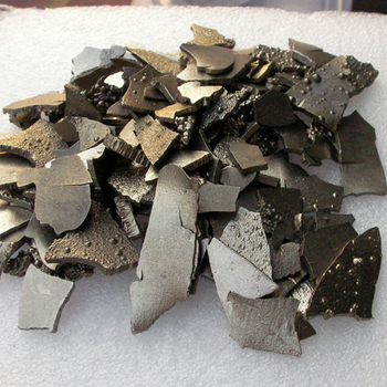 COBALT METAL 500g  - Co 99.99% - Very High Grade Material