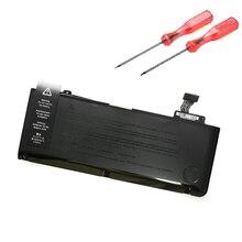 """מקורי סוללה עבור APPLE MacBook Pro 13 """"A1322 A1278 ( 2009 2012 שנה) MB990 MB991 MC700 MC374 MD313 MD101 MD314 MC724"""