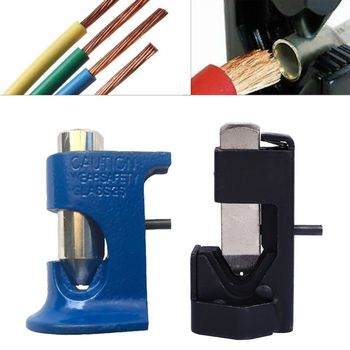Martillo de crimpar, Terminal de Cable de soldadura herramienta que prensa 16 calibre 4/0 Exclusivo. 1