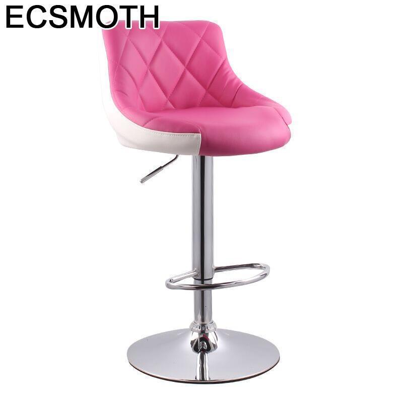 Industriel Comptoir Stuhl Barkrukken Sgabello Stoelen Para Barra Hokery Leather Cadeira Tabouret De Moderne Silla Bar Chair
