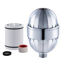 Фильтр для душа фильтр воды смягчитель очиститель жесткой насадка