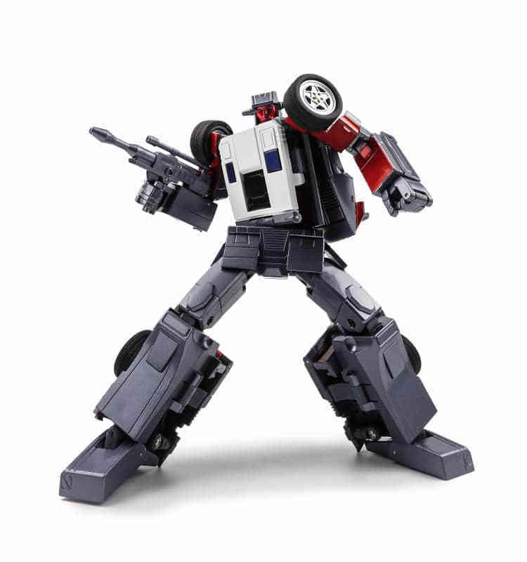 XTransbots MX-XIV Flipout Action Figure Monolith Combiner IN STOCK USA SELLER