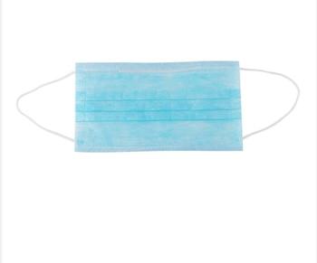 10Pcs warm cotton mouth Non-reusa masks+ PM2.5 dustproof particles infectious diseases flu protection mask