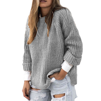 Sweater ladies crew neck cutout knitted jumper pullover women womens sweater women sweaters and pullovers streetwear o-neck цена 2017