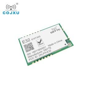 Image 2 - לורה SX1278 TCXO 915MHz 1W SMD ebyte E32 915T30S אלחוטי משדר ארוך טווח SX1276 משדר מודול עבור IPEX אנטנה