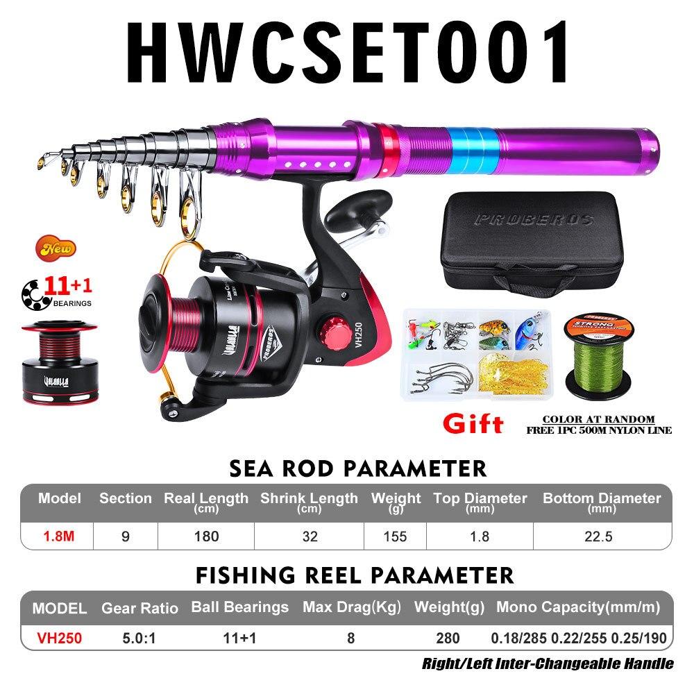 conjunto com linha de peixes isca kits