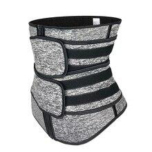 Faja reductora adelgazante para mujer, entrenador de cintura corsé, faja reductora, faja para perder peso moldeadores de vientre, cinturón de modelado