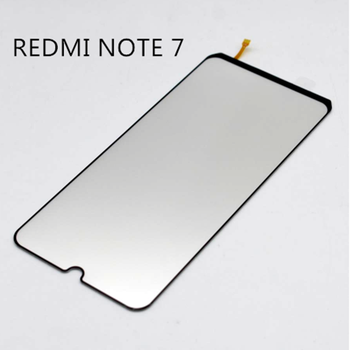 5pcs best quality BackLight Film For Xiaomi Mi A1 A2 for redmi 7 note 5 4x 7 replacement repair LCD 3D touch Back light Film