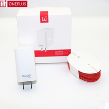 Original for OnePlus 7T Pro 30W Warp Charger 6A Type C Cable Dash Charge Fast Charging Adapter For One Plus 7 6T 1+ 6 3T 5T 3 5