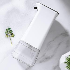 Image 4 - Youpin Enchen אוטומטי אינדוקציה קצף יד מכונת כביסה סט אוטומטי מתקן לסבון סבון 0.25s אינפרא אדום חיישן 2 הילוך מתכווננת