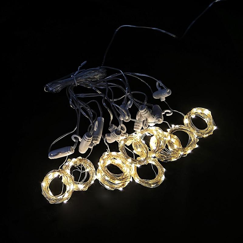 Cheap Fios de LED
