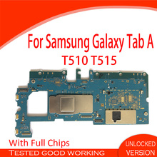 Unlocked Samsung Galaxy Original for Tab-A T510/t515 with Full-Chips