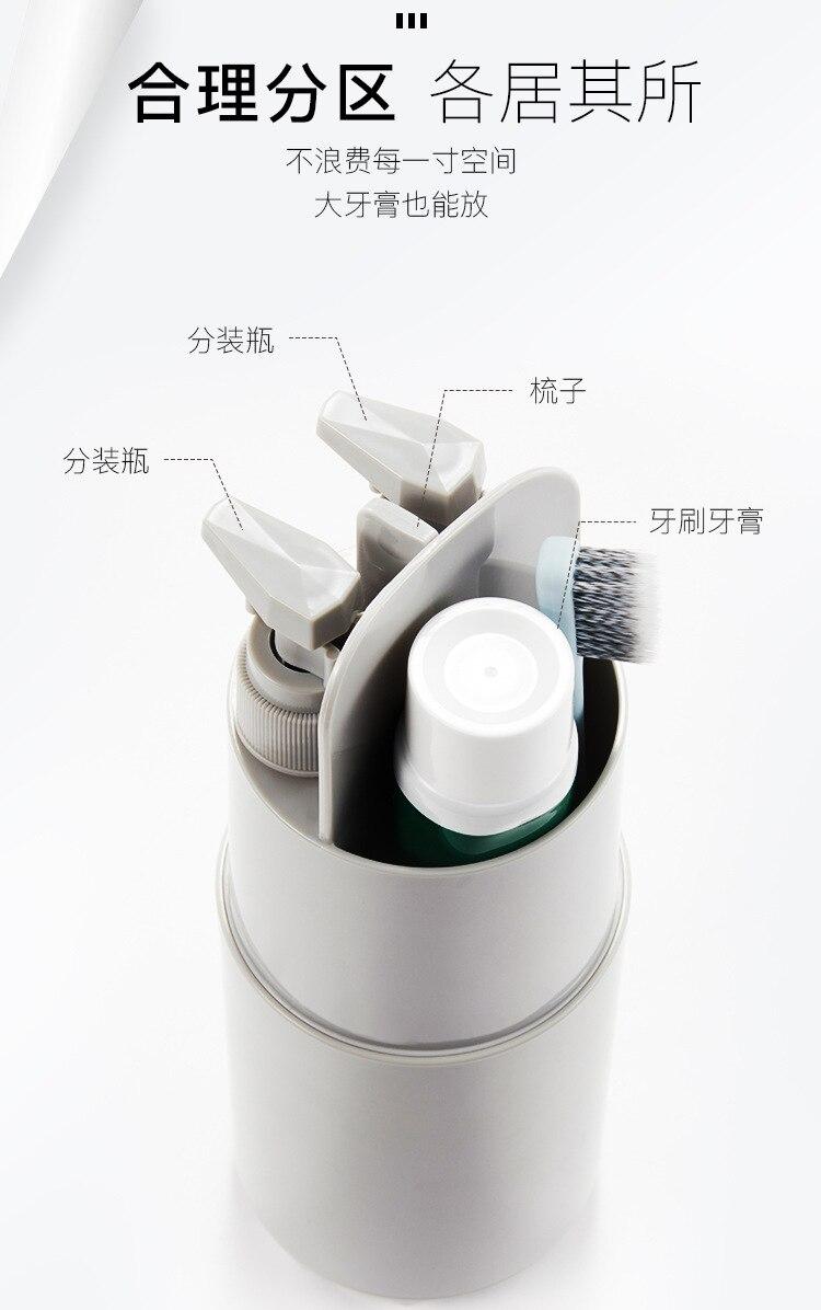 dental lavagem copo de viagem de negócios