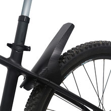 Garde-boue de vélo vtt, 1 pièces, garde-boue avant arrière de vélo de route de montagne, de descente BXM, carrelage de retenue de boue, accessoires de cyclisme
