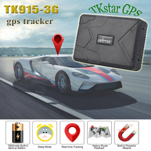 Gps-Tracker TK915-3G Vehicle-Tracking-Device Voice-Monitor GSM GPS Motorcycle Magnetic