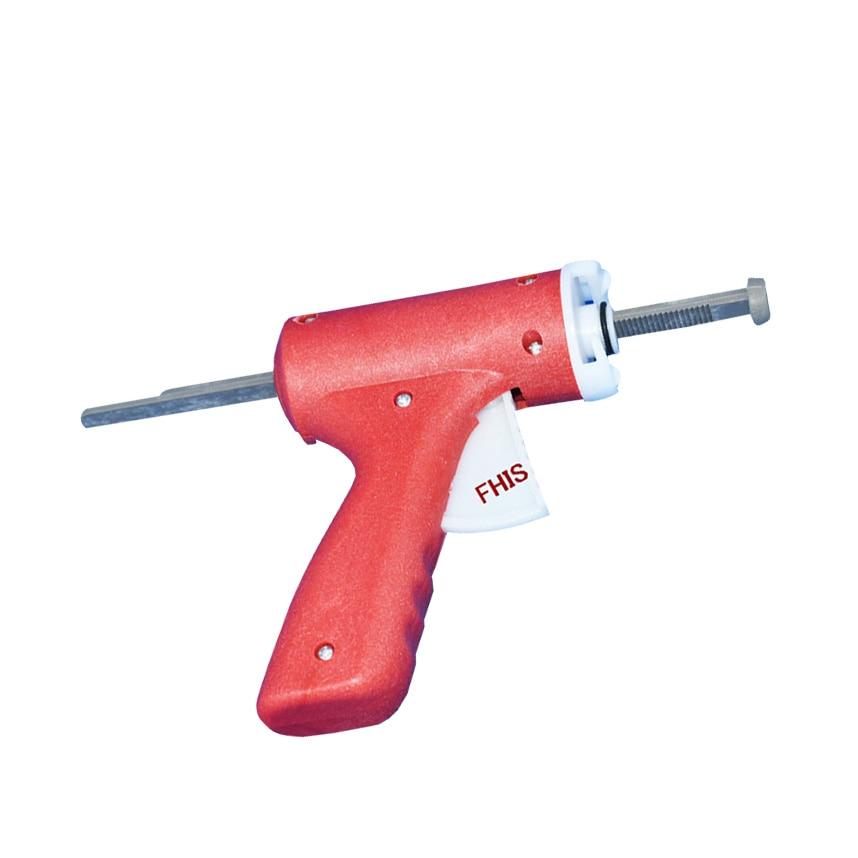 10 мл ручной шприц пистолет один жидкий клеевой пистолет 10cc общий 1 шт. + 10cc конусы 1 шт. + дозирующие наконечники|tip marker|glue ppglue wig | АлиЭкспресс
