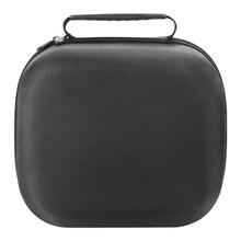 Kaliteli taşıma çantası koruyucu sert kutu Logitech G430/G930/G933/G633/G533, asus Rog Strix kablosuz, Alienware Aw988,Hifiman,