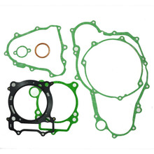 Gasket 2005 Yamaha Wr450f Clutch-Covers Motorcycle-Engine-Cylinder 2004 for Wr450/F/2003-2006/..