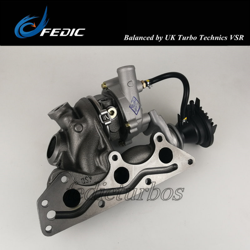 City-Coupe 0.6 40kw GT12 GT1238S Turbocharger Cartridge Core For Smart Cabrio