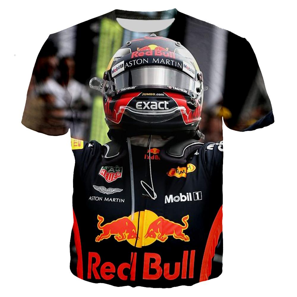 Max verstappen 3D printed summer men's   T     shirt   F1 fashion   T  -  shirt   Hipster Cool Colorful Tee   shirt  /Streetwear Oversized 5XL