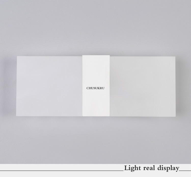 H308604fd99ba4e239749b9301a3bc439Q - Mini 3/6/12/18W Led Acrylic Wall Lamp AC85-265V 14CM/22CM Long warm white Bedding Room Living Room Indoor wall lamp