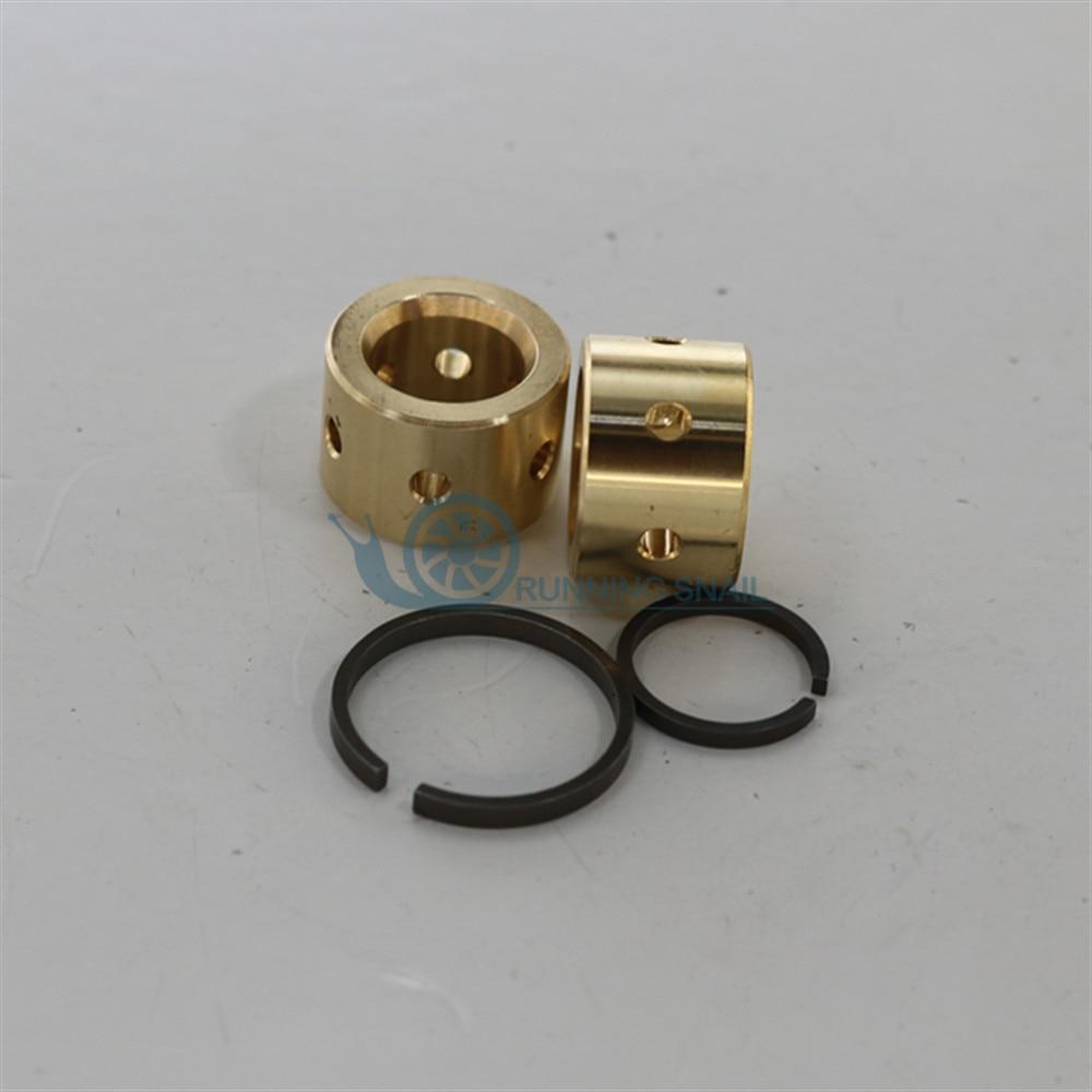 Turbocharger Sealing Ring Floating Bearing CT16V 17201-0L040 17201-30110 17201-30100 17201-30150