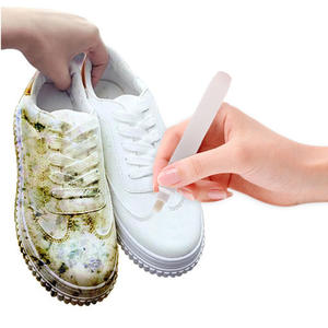 Shoes Fabric-Pen Stains-Removal Laundry-Marker Cleaning-Pen Yellow WHITE Durable Waterproof
