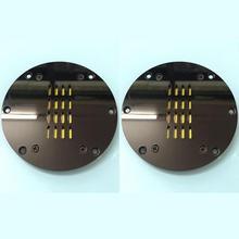 Wysokiej mocy głośnik wysokotonowy HiFi głośnik wysokotonowy AMT transformator aluminiowy panel przedni